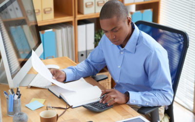 The 5 Parts to How Your Credit Score Is Calculated